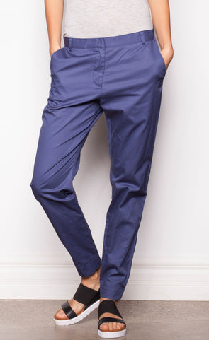The Classic Pants Navy