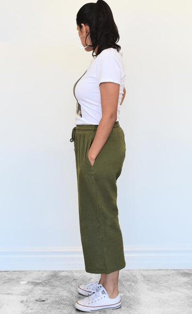 Veronica Pants - Pink Martini Collection
