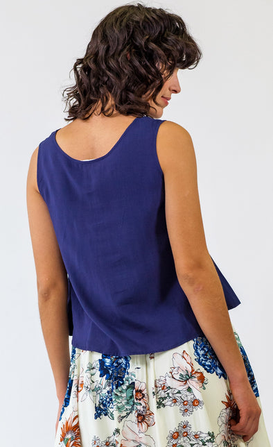 The Indra Top