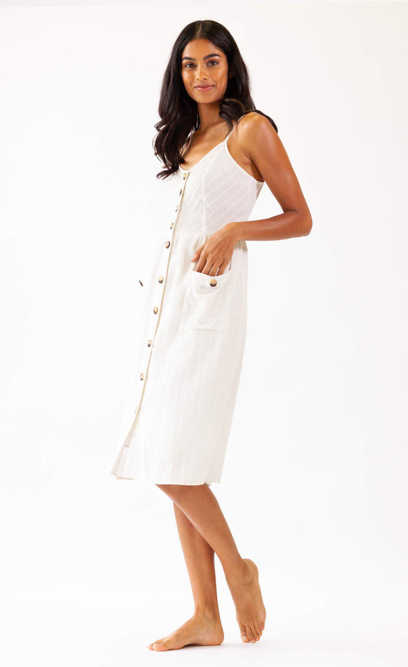 Positano Beach Dress - Pink Martini Collection