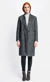 The Amelia Coat - Pink Martini Collection