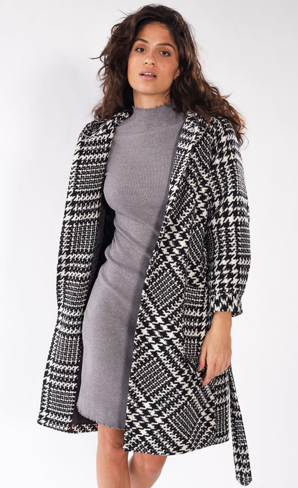 Carmen Sandiego Coat - Pink Martini Collection