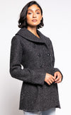 Victoria Coat - Pink Martini Collection