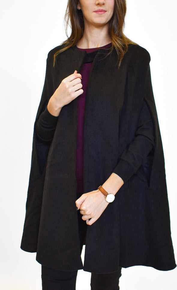 The Equestrian Cape - Pink Martini Collection