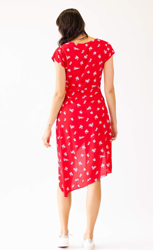 Summertime Rolls Dress - Pink Martini Collection