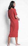 The Jasmine Dress - Pink Martini Collection