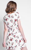 The Roxanne Dress - Pink Martini Collection