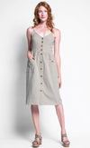 The Hannah Dress - Pink Martini Collection