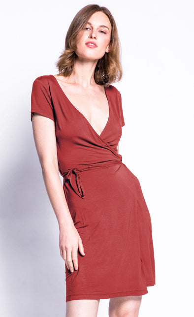 The Kiera Dress - Pink Martini Collection