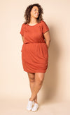 The Becca Dress - Pink Martini Collection