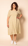 The Samantha Dress - Pink Martini Collection