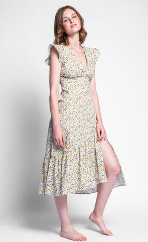 The Starla Dress - Pink Martini Collection
