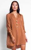 The Joey Tunic - Pink Martini Collection