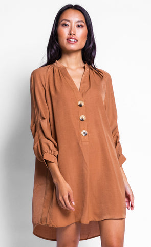 The Joey Tunic