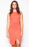 Maven Dress - Pink Martini Collection