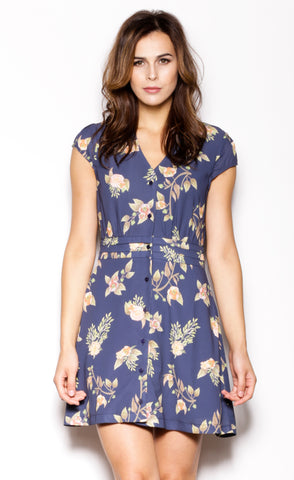 Blossom Out Dress