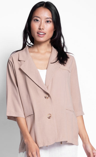 The Margie Jacket - Pink Martini Collection