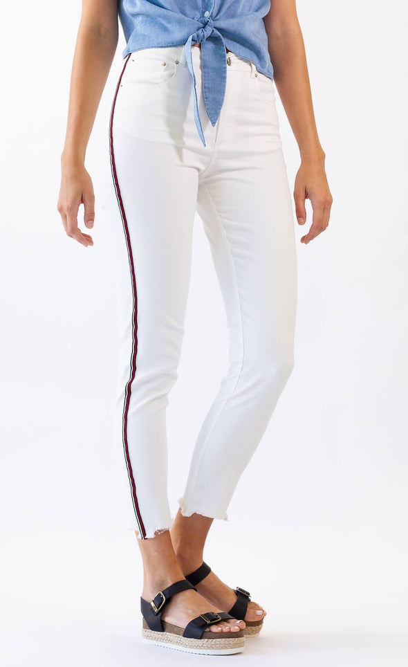 Emile Pants - Pink Martini Collection
