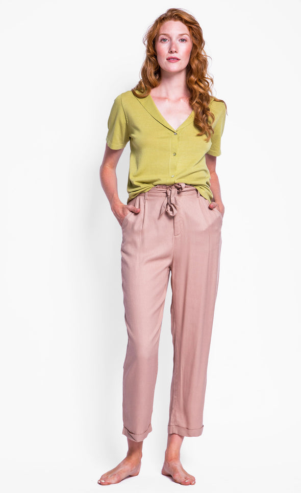 The Mary Pants - Pink Martini Collection