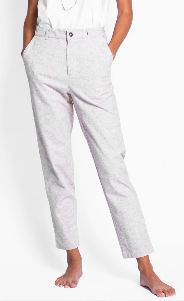 The Ellie Pants - Pink Martini Collection
