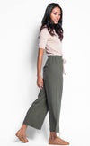 The Martha Pants - Pink Martini Collection