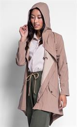 Poppy Rain Jacket - Pink Martini Collection