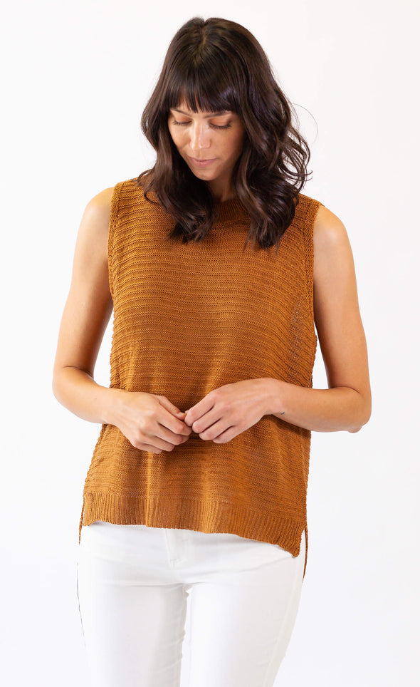 Caramelo Sweater - Pink Martini Collection