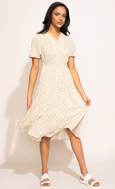 The Lilla Dress