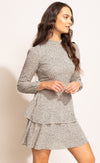 The Pietra Dress - Pink Martini Collection