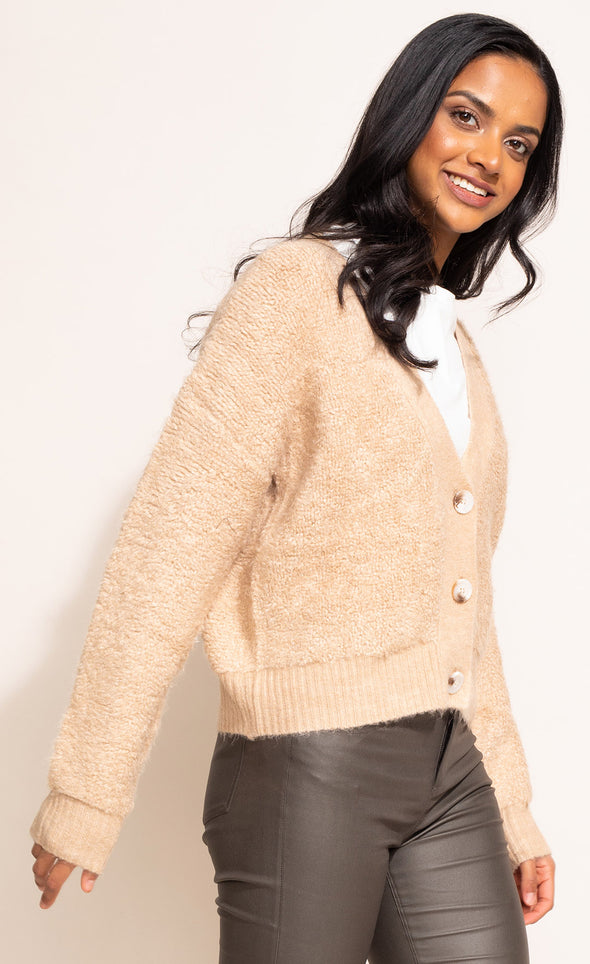 The Minnie Cardigan - Pink Martini Collection