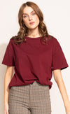The Suzie Top - Pink Martini Collection