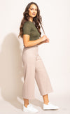 The Jackie Pants - Pink Martini Collection