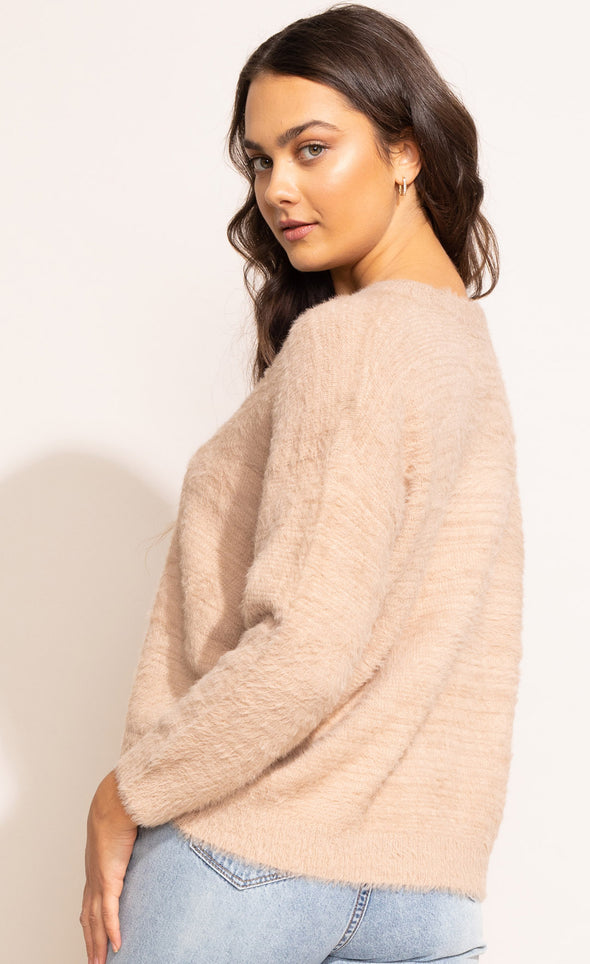 The Billie Sweater - Pink Martini Collection