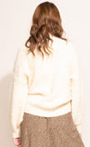 The Khloe Sweater - Pink Martini Collection
