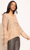 The Avery Sweater - Pink Martini Collection