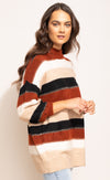 The Madison Sweater - Pink Martini Collection