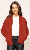The Riley Jacket - Pink Martini Collection