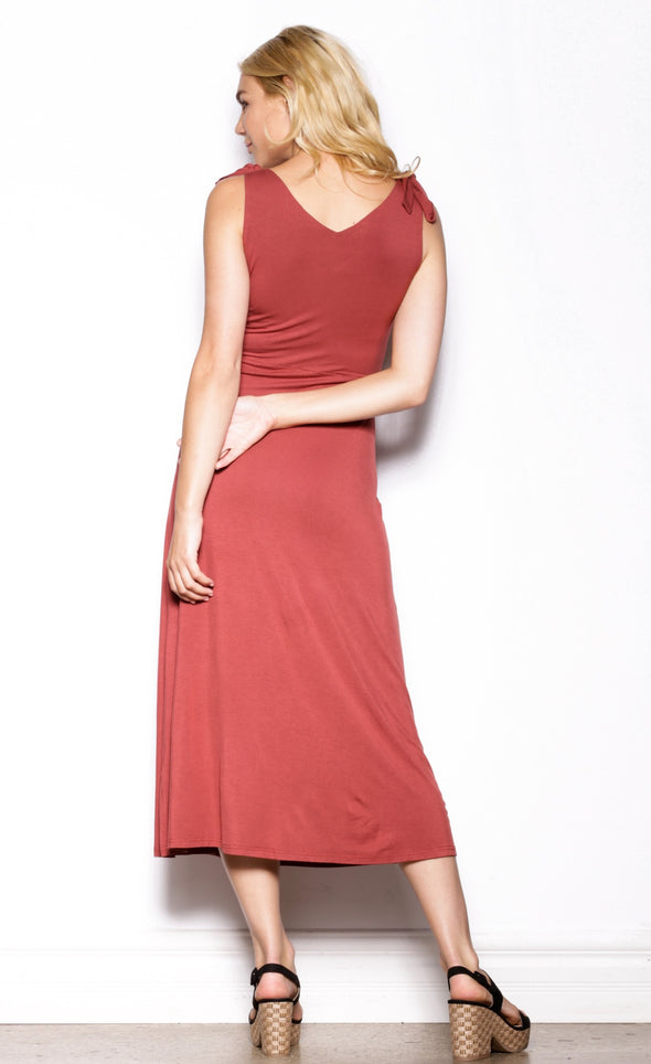 Queen Jolene Dress - Pink Martini Collection