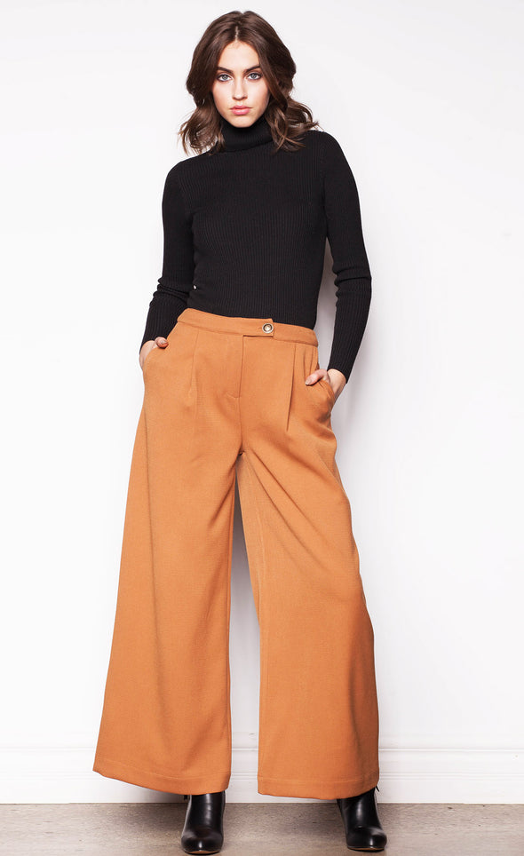 Sydney Pants - Pink Martini Collection