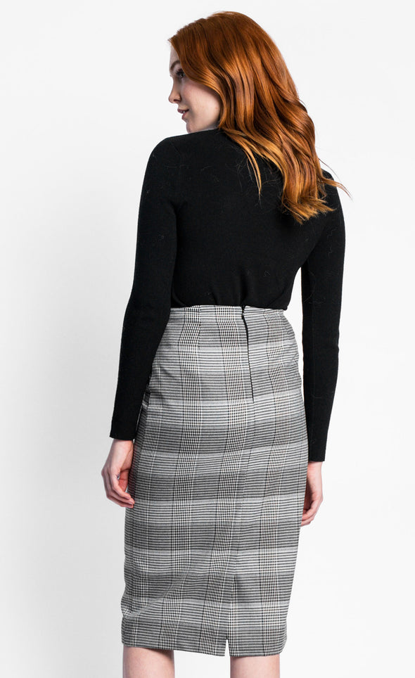 Maisie Skirt - Pink Martini Collection