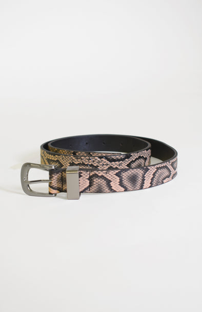 Amara Belt - Pink Martini Collection