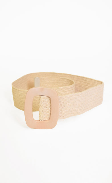 Emeka Belt - Pink Martini Collection