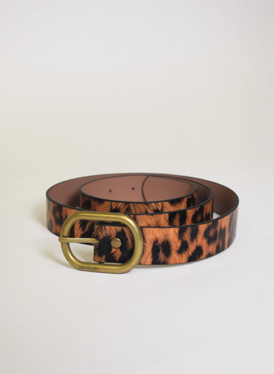 Nala Belt - Pink Martini Collection