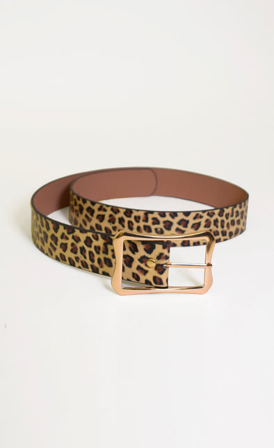Nia Belt - Pink Martini Collection