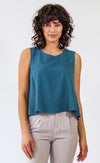 The Indra Top - Pink Martini Collection