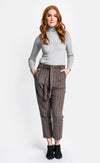 The Faith Pants - Pink Martini Collection