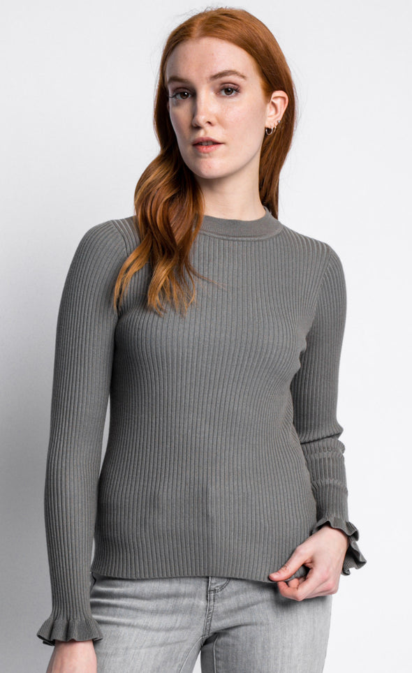 The Alicia Sweater - Pink Martini Collection