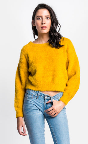 The Goldie Sweater