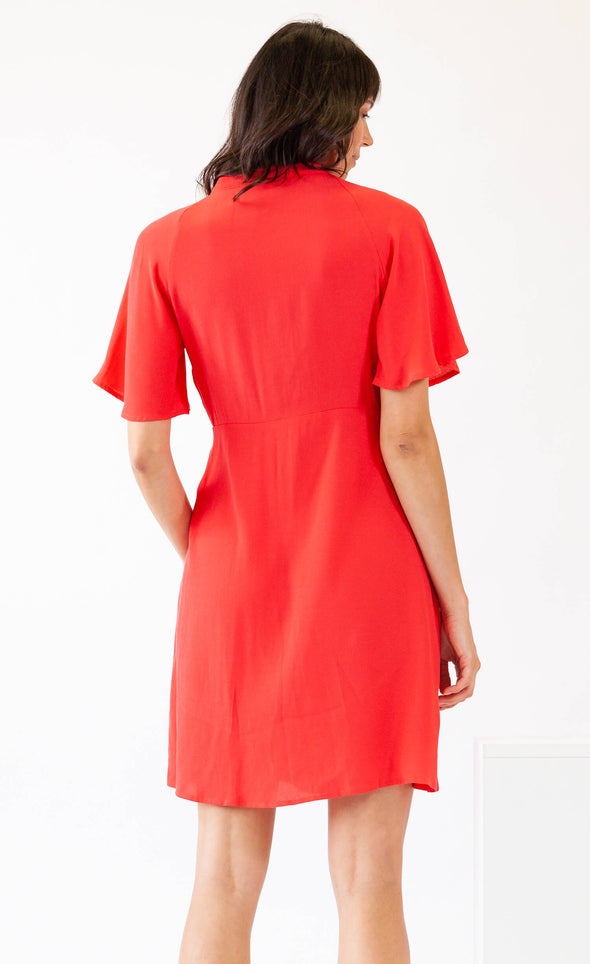 Love Knot Dress - Pink Martini Collection