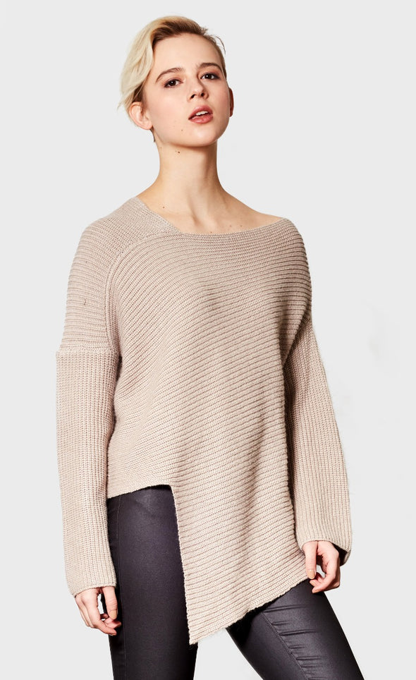 Right This Way Sweater - Pink Martini Collection
